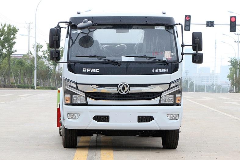 东风多利卡9.2吨备用车国六