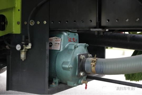 威龙低压水泵