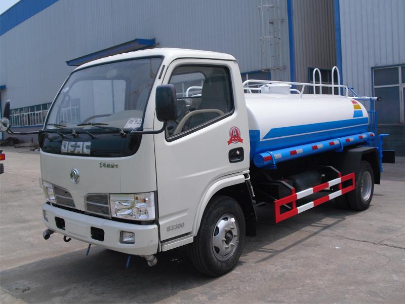 东风福瑞卡2方备用车(蓝牌)